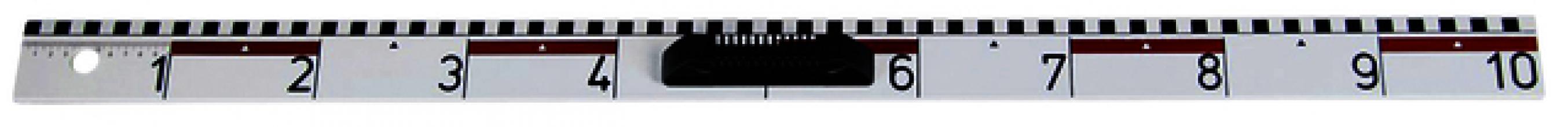 , Liniaal LINEX voor schoolbord BBR100