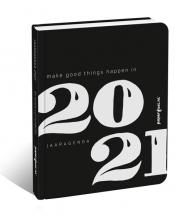 , JAARAGENDA 2021 PAPERFUEL BIG - FSC MIX CREDIT