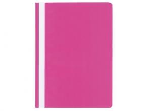 , snelhechtermap Kangaro A4 PP roze
