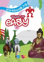 RVTekst Take it Easy Workbook 7/8A (set a 5ex)