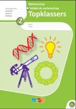Topklassers Wetenschap 5 ex Gr 5-6 Werkboek