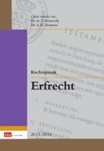 W.D.  Kolkman Erfrecht 2013-2014