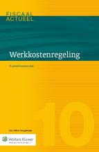 P.W.H. Hoogstraten , Werkkostenregeling