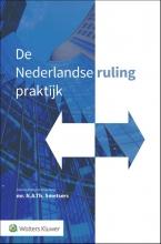 N.A.Th. Smetsers , De Nederlandse Rulingpraktijk
