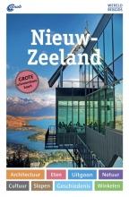 Hans Klüche , Nieuw Zeeland