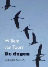 Willem van Toorn , De dagen