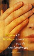 Pjeroo  Roobjee De zomer van de neusbloedingen (POD)
