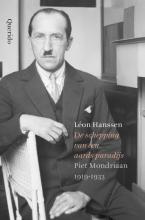 Léon  Hanssen De schepping van een aards paradijs