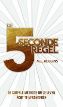 Mel  Robbins De 5-secondenregel