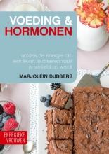 Marjolein Dubbers , Voeding & Hormonen