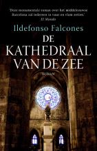 Ildefonso  Falcones De kathedraal van de zee