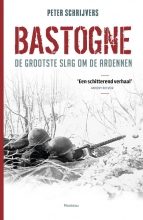 Peter Schrijvers , Bastogne