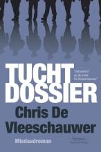 Chris De Vleeschauwer Tuchtdossier