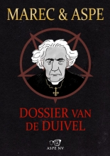 Marec & Aspe , Dossier van de duivel