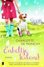 Charlotte de Monchy Enkeltje Ierland