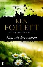 Ken  Follett Century Kou uit het oosten