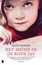 Kate  Hamer Het meisje in de rode jas