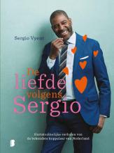 Sergio Vyent , De liefde volgens Sergio