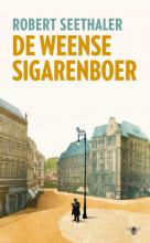 Robert  Seethaler De Weense sigarenboer