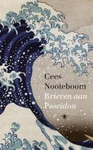Cees  Nooteboom Brieven aan Poseidon