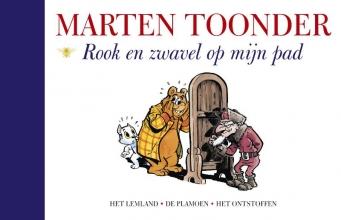 Marten  Toonder Alle verhalen van Olivier B. Bommel en Tom Poes 28 : Rook en zwavel op mijn pad