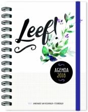 Annemarie van Heijningen-Steenbergen LEEF! Agenda 2018 - klein
