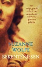 Suzanne  Wolfe Bekentenissen