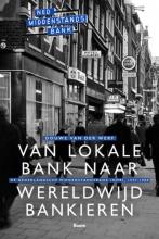 Douwe van der Werf , Van lokale bank naar wereldwijd bankieren