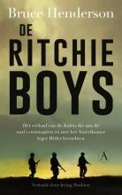 Bruce  Henderson De Ritchie-boys