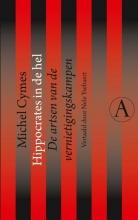Michel  Cymes, Laure  de Chantal Hippocrates in de hel