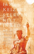 Fik  Meijer Keizers sterven niet in bed