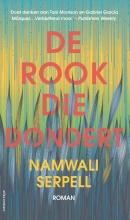 Namwali Serpell , De rook die dondert