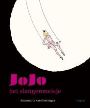 Annemarie van Haeringen Jojo