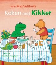 Max Velthuijs , Koken met Kikker
