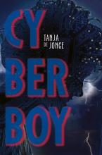 Tanja de Jonge , Cyberboy