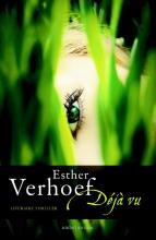 Esther Verhoef , Déjà vu