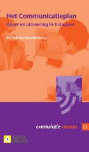M. Waardenburg Het communicatieplan