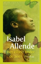 Isabel  Allende Het eiland onder de zee