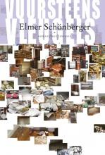 Elmer  Schönberger Vuursteens vleugels