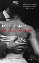 Javier Marías , Een man van gevoel