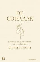 Mickelle Haest , De ooievaar