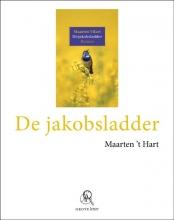 Maarten `t Hart De jakobsladder (grote letter) - POD editie