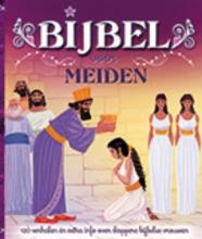 Melissa  Alex Bijbel voor meiden
