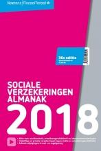 J.B. Tappèl , Sociale Verzekeringen Almanak 2018