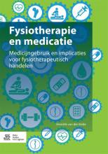 Hendrik van der Velde , Fysiotherapie en medicatie