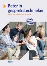 Yvette Molin Marike van den Berg, Beter in gesprekstechnieken