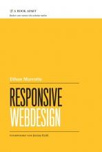 Ethan Marcotte , Responsive webdesign