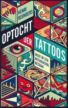 Henri  Beunders Optocht der tattoos