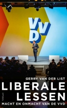 Gerry van der List Liberale lessen