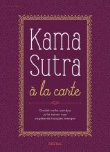 Emma Mars , Kama Sutra à la carte